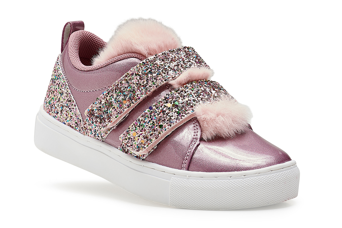LELLI KELLY SNEAKERS LK 3813 LILAC