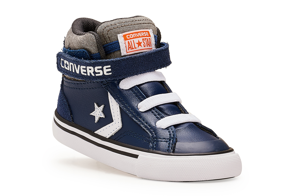 CONVERSE ALL STAR PRO BLAZE STRAP NAVY