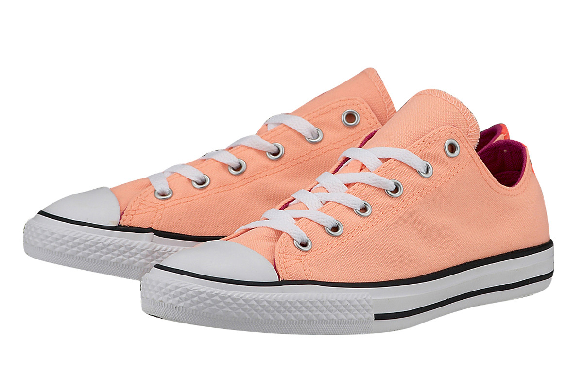 ΠΑΙΔΙΚΑ SNEAKERS ALL STAR ORANGE