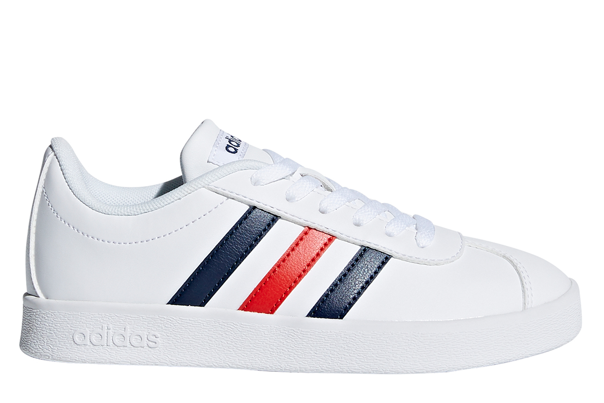 ADIDAS VL COURT DB1832 WHITE