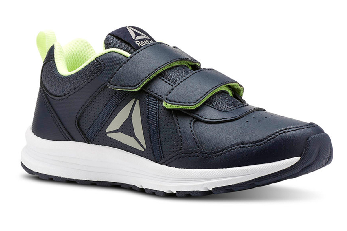 REEBOK ALMOTIO 4.0 NAVY