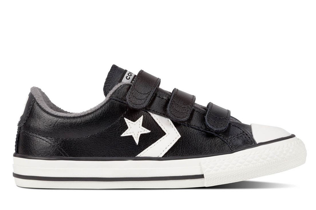 ALL STAR PLAYRER 3V BLACK