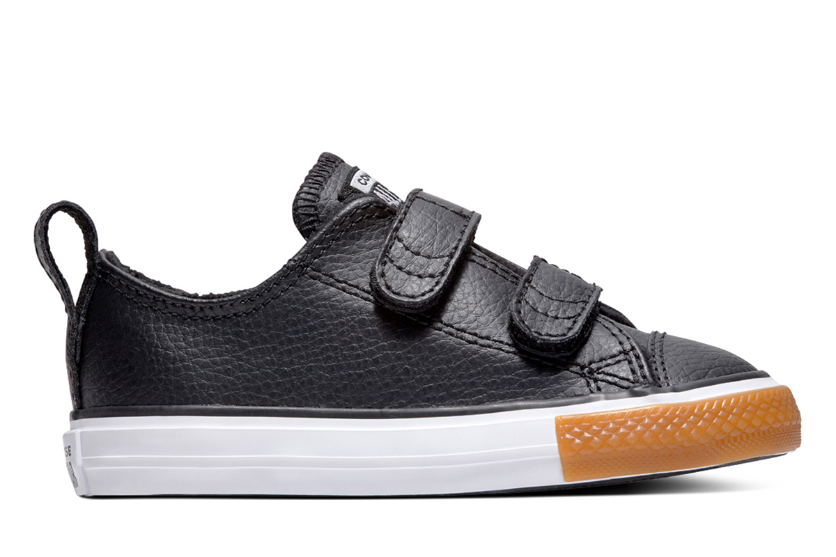 Converse Chuck Taylor All Star 2V BLACK