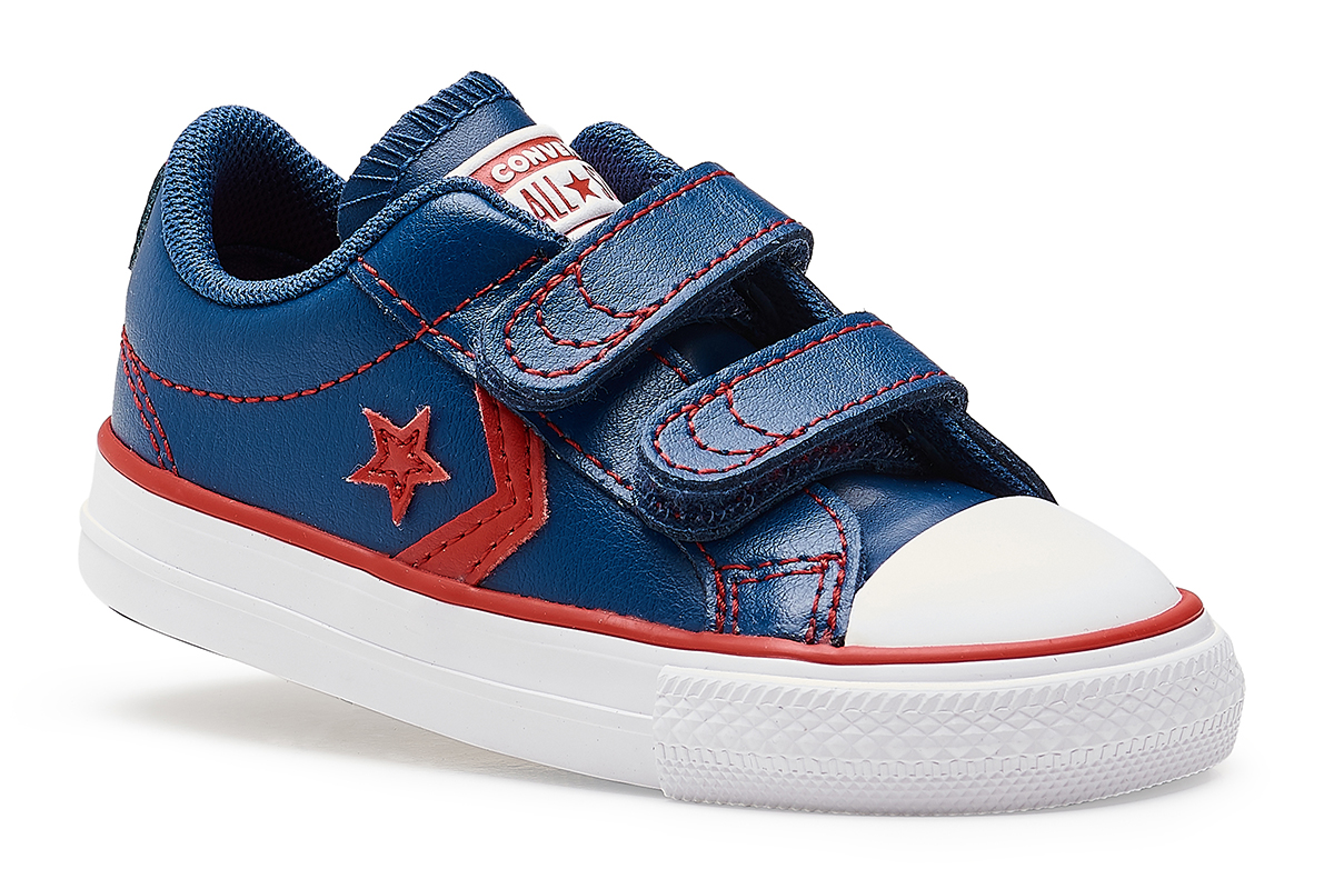 Converse All Star Star Player 2V OX 762007C NAVY