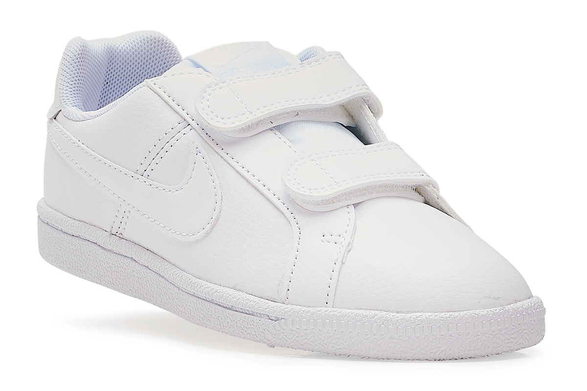 NIKE ΑΘΛΗΤΙΚΑ COURT ROYALE WHITE