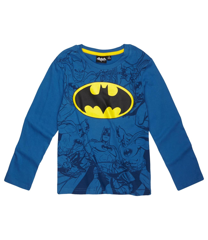 ΠΑΙΔΙΚΗ ΜΠΛΟΥΖΑ BATMAN αγόρι   ρούχα   t shirt long sleeve