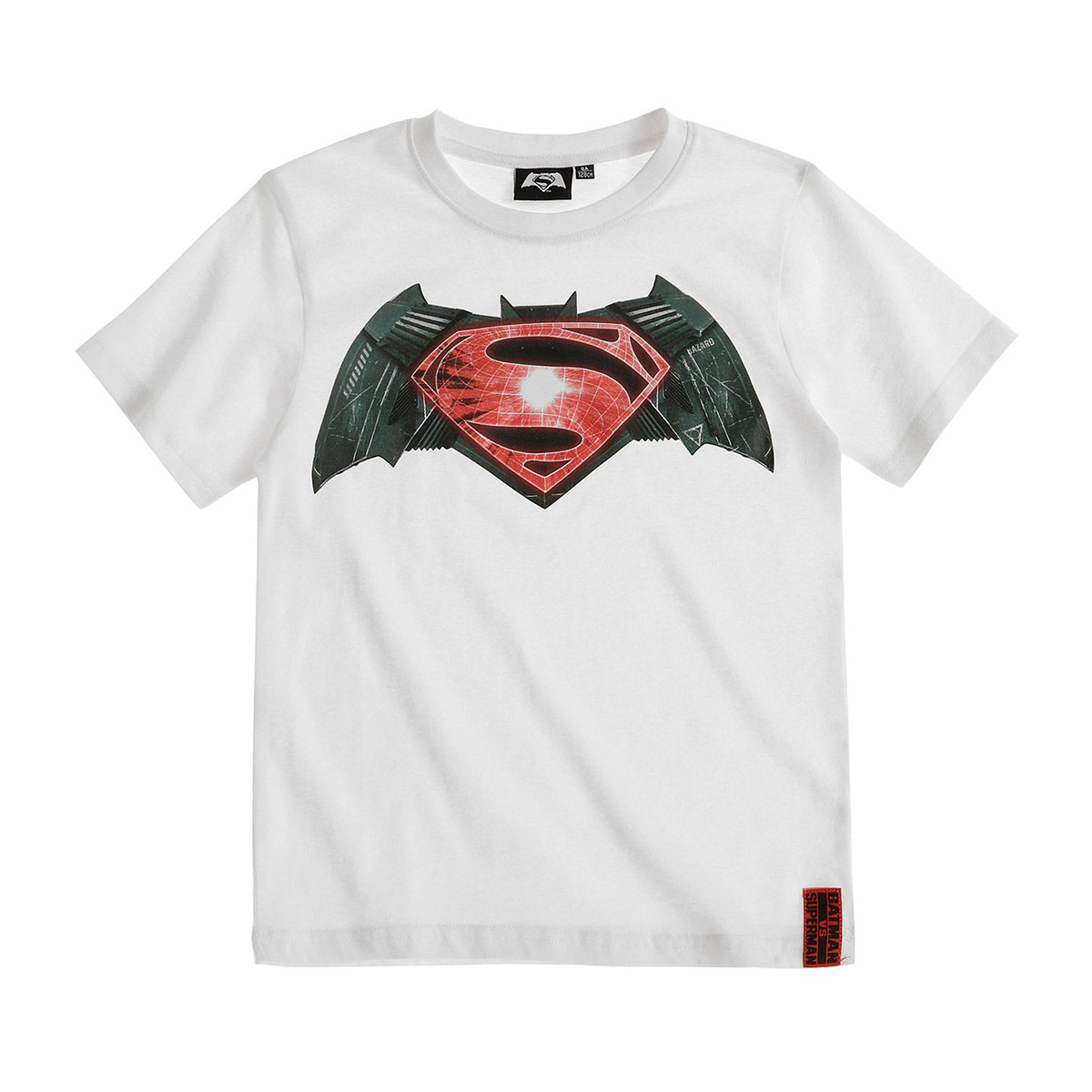 ΠΑΙΔΙΚΟ T-SHIRT SPIDERMAN WHITE