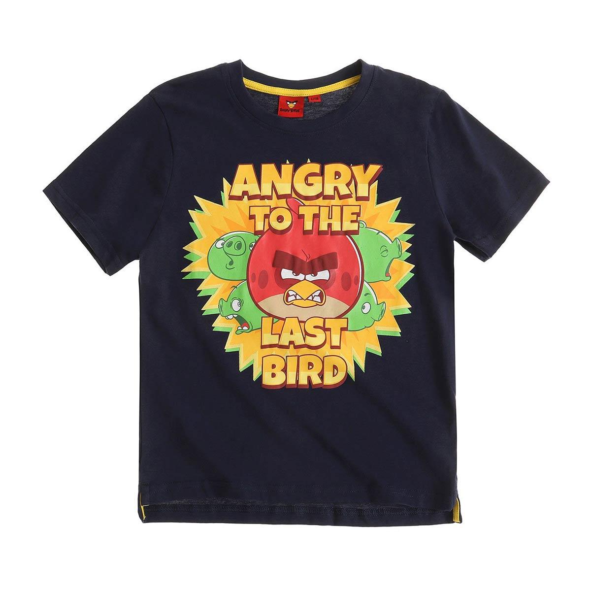 ΠΑΙΔΙΚΟ T-SHIRT ANGRY BIRDS