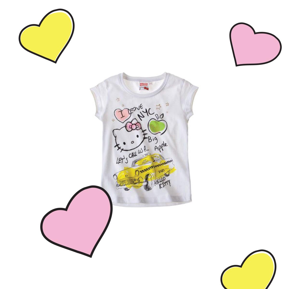 Design your own hello kitty t-shirt - Design Your Own Hello Kitty T-shirt 9