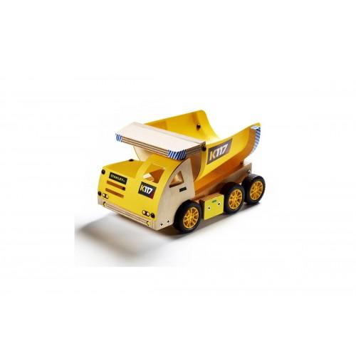 Stanley Jr Φορτηγό με ανατρεπόμενο κάδο OK006-SY