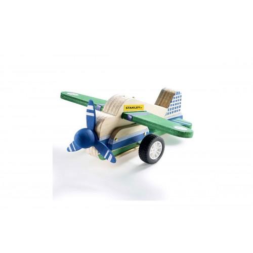 Stanley Jr Αεροπλάνο JK029-SY