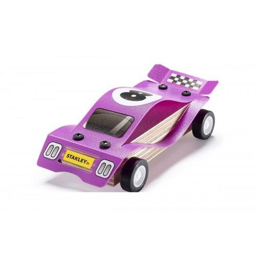 Stanley Jr Αγωνιστικό αυτοκίνητο δρόμου OK012-SY