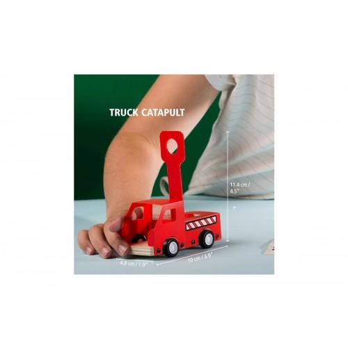 Stanley Jr Φορτηγό – καταπέλτης OK020-SY