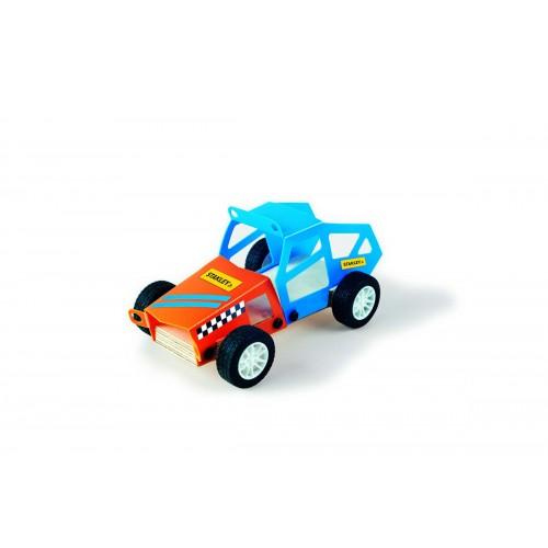 Stanley Jr Αυτοκίνητο άμμου OK036-SY