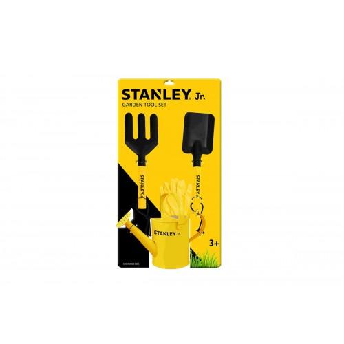 Stanley Jr Σετ εργαλείων κήπου 4 τεμαχίων SGH008-0