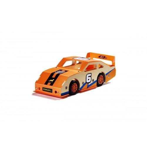 Stanley Jr Αυτοκίνητο αγώνων OK002-SY