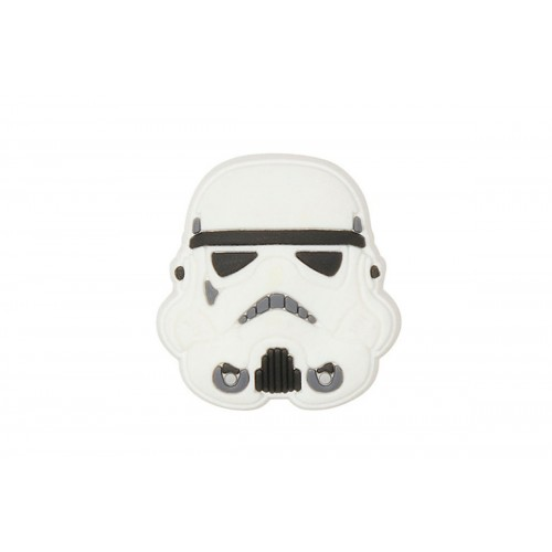CROCS PIN B STAR WARS
