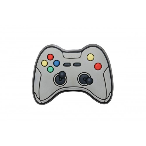 CROCS PIN B PLAY STATION