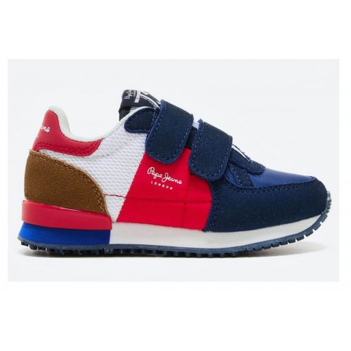 PEPE JEANS ΠΑΙΔΙΚΑ  SNEAKERS PBS30490