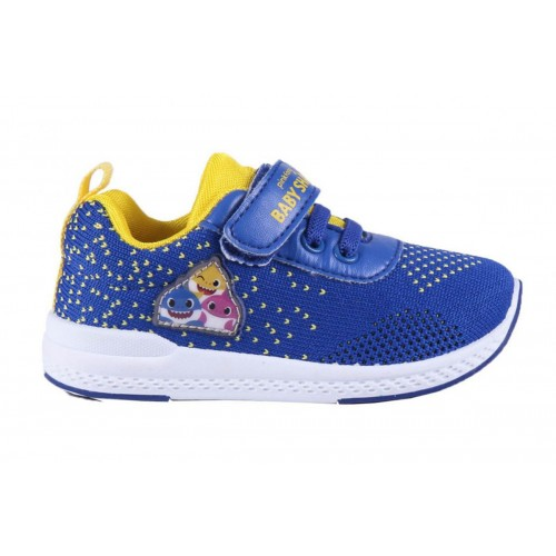 MICKEY ΠΑΙΔΙΚΑ SNEAKERS BABY SHARK  4838