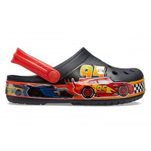 ΠΑΙΔΙΚΑ ΣΑΜΠΟ CROCS DISNEY PIXAR CARS CLOG KIDS