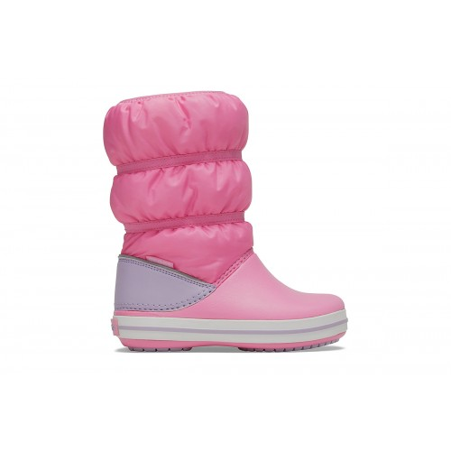 ΠΑΙΔΙΚΑ CROCS Crocband Winter boot 206550-6QM