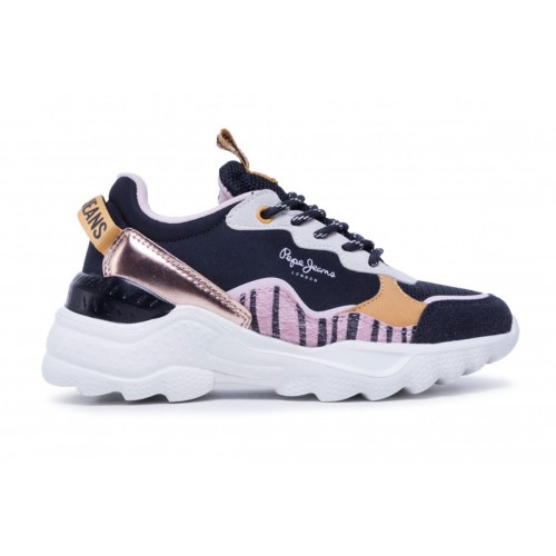 PEPE JEANS ΠΑΙΔΙΚΑ SNEAKERS PGS30509