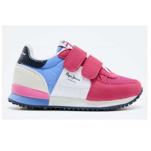 PEPE JEANS ΠΑΙΔΙΚΑ  SNEAKERS PGS30501