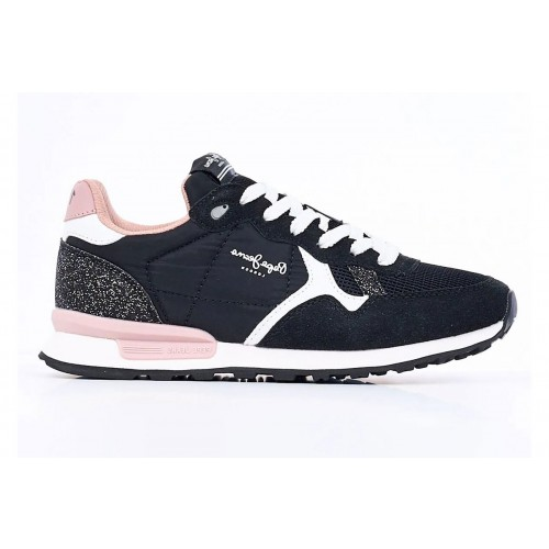PEPEJEANS ΠΑΙΔΙΚΑ SNEAKERS PGS30505