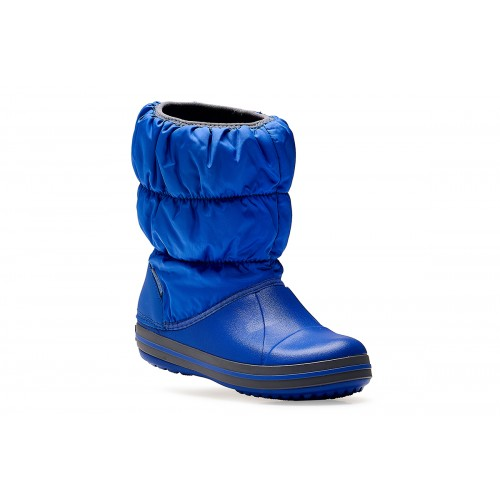Winter Puff Boots Kids