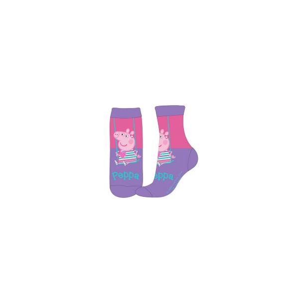 παιδικές κάλτσες PEPPA PIG 5234592