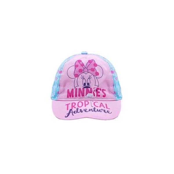 Παιδικό καπέλο MINNIE BABY TROPICAL ADVENTURE