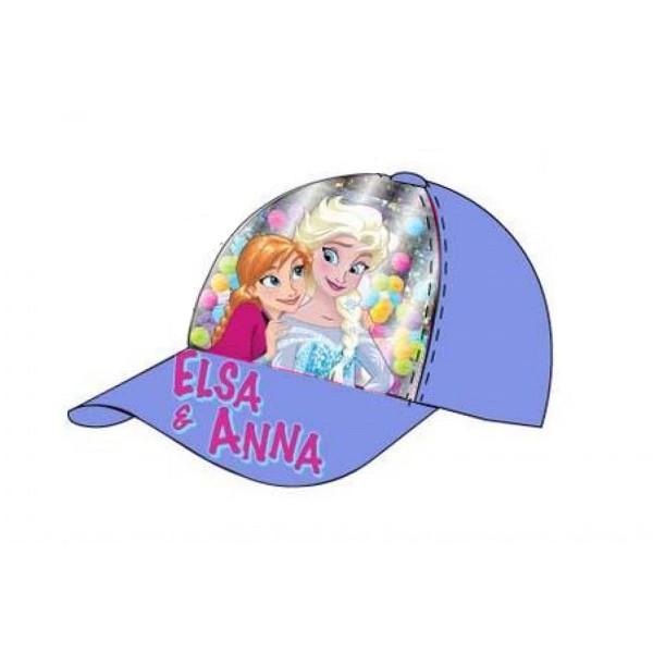 ΠΑΙΔΙΚΟ ΚΑΠΕΛΟ FROZEN CAP ELSA amp;ANNA