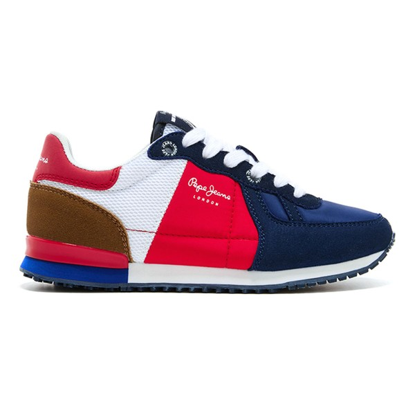 PEPE JEANS ΠΑΙΔΙΚΑ  SNEAKERS  PBS30487