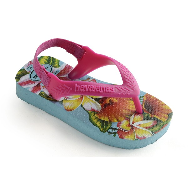 HAVAIANAS BABY CHIC 4137067