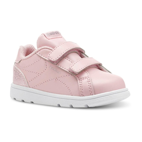 REEBOK ROYAL COMPLETE CLEAN - INFANT TODDLER
