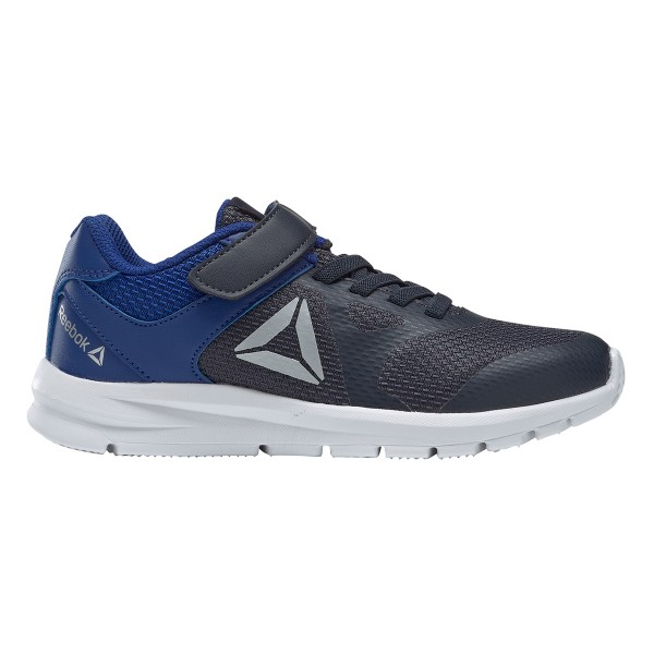 REEBOK RUSH RUNNER NAVY/