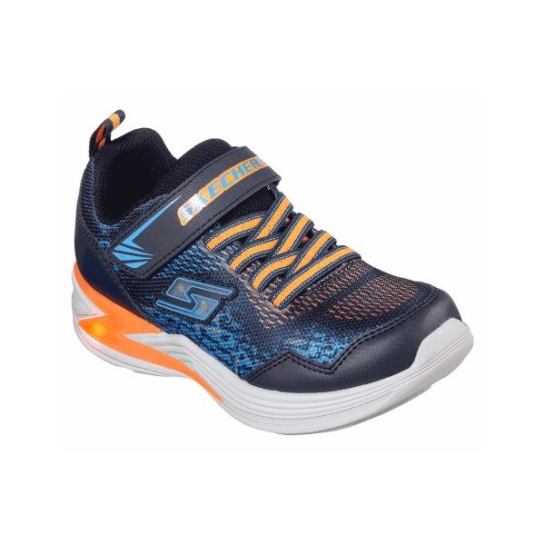 SKECHERS LIGHTED GORE AND STRAP W