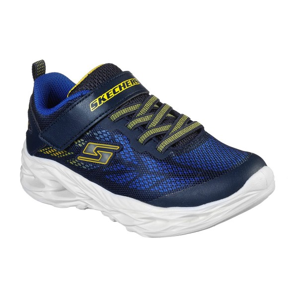 SKECHERS GORE AND STRAP LIGHTED 400030L
