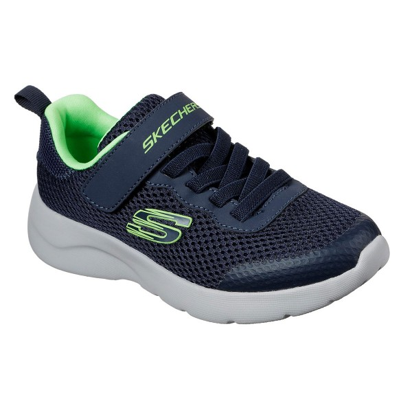 SKECHERS LIGHTEWEIGHT GORE AND STRAP