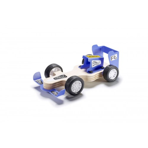 Stanley Jr Αυτοκίνητο Formula 1 OK011-SY