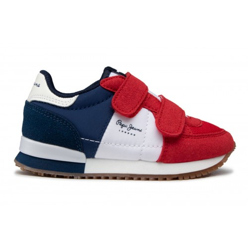 PEPE JEANS ΠΑΙΔΙΚΑ  SNEAKERS PBS30489