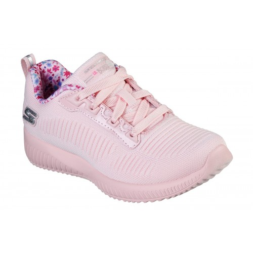 SKECHERS LIL BOBS SPORT SQUAD - GLAM LEAGUE