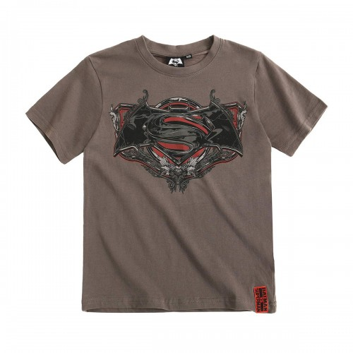 ΠΑΙΔΙΚΟ T-SHIRT SUPERMAN