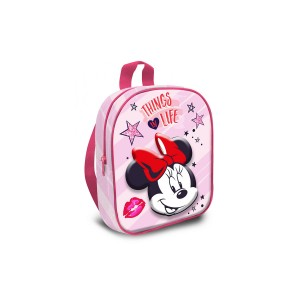 MINNIE  MOUSE DISNEY ΠΑΙΔΙΚΟ ΣΑΚΙΔΙΟ MN30005