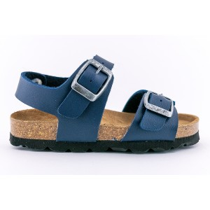 CHILDRENLAND 713191 BLUE SANDAL