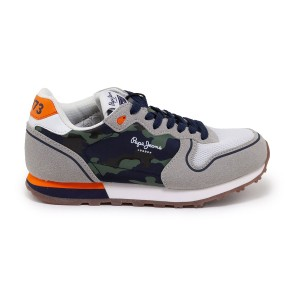 PEPE JEANS ΠΑΙΔΙΚΑ  SNEAKERS PBS30492