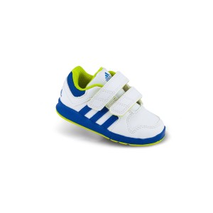 KIDS ATHLETIC SHOES ADIDAS