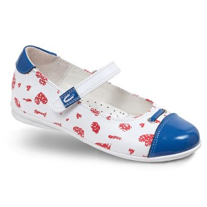 KIDS MARY JANE SHOES