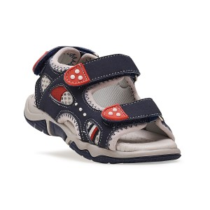 KIDS SANDALS SYNTHETIC LEATHER
